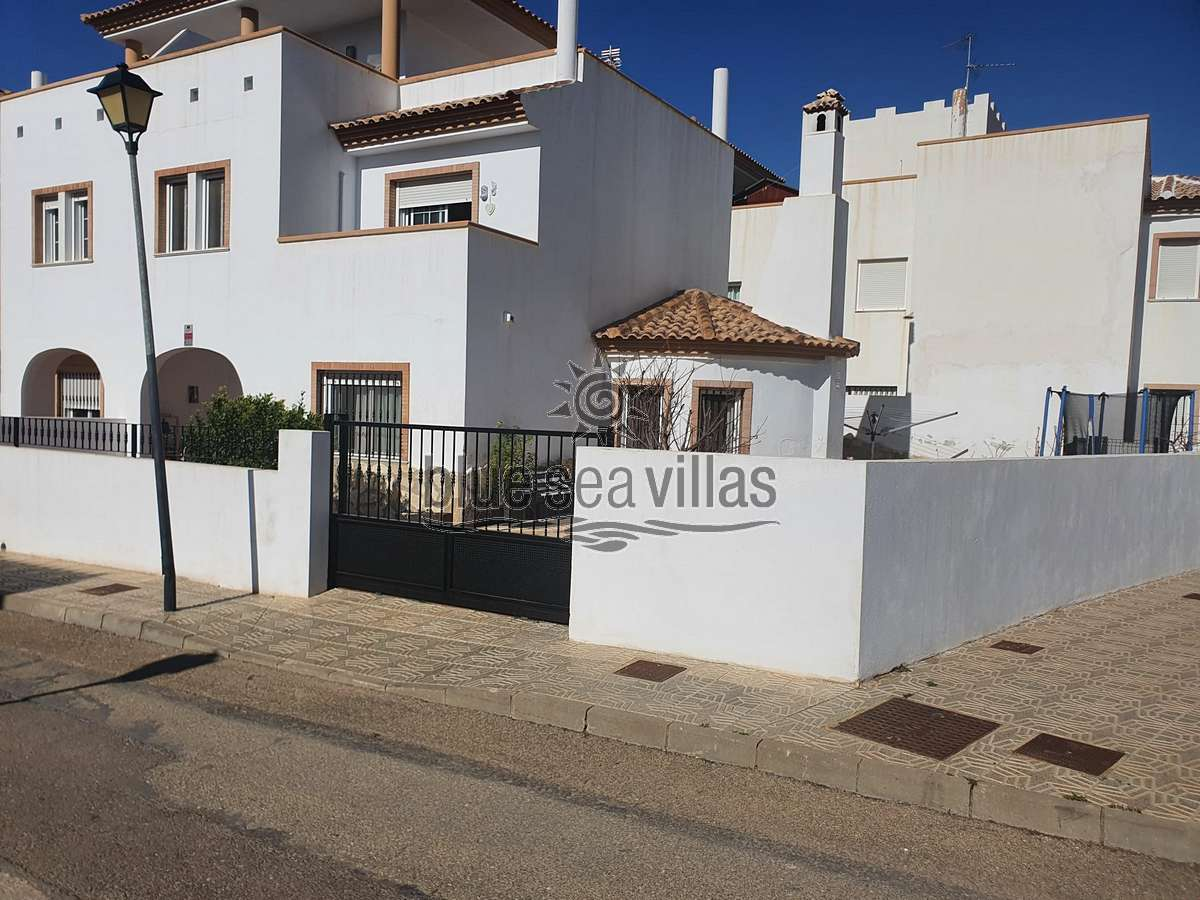 BSV-1216 Townhouse, Turre